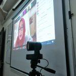 rental/sewa kamera video conferance