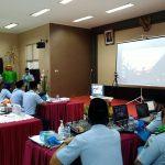 Lapas Narkotika Class I - Jakarta Timur