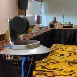 Telycam TLC 300 - Hotel Sari Pan Pasific